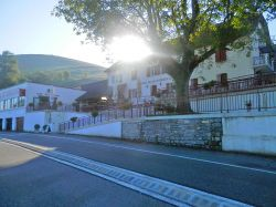 07-Hotel du Col d'Osquich
