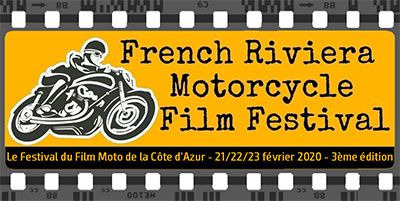 FRENCH RIVIERA MOTORCYCLE FILM FESTIVAL